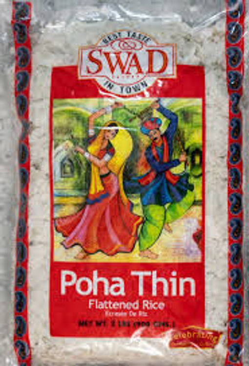 Picture of SWAD POHA THIN 2LB