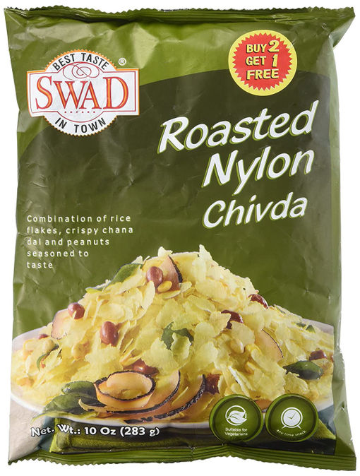 Picture of SWAD ROASTED NYLON CHIVDA