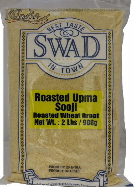 Picture of SWAD SOOJI ROASTED 2LB