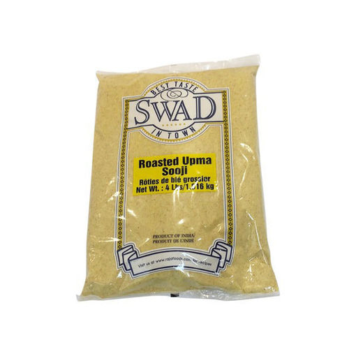 Picture of SWAD SOOJI ROASTED 4LB