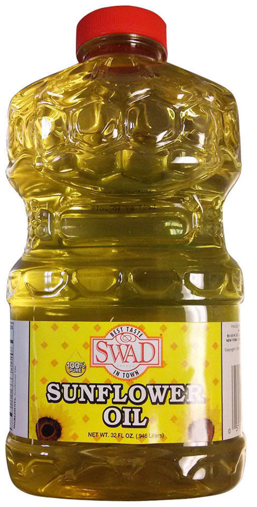 Picture of SWAD SUNFLOWER OIL 1L