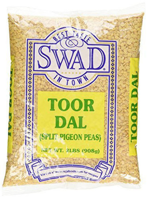 Picture of SWAD TOOR DAL 2LB