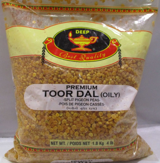 Picture of SWAD TOOR DAL OILY 4LB