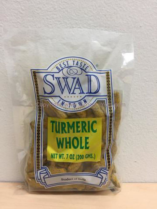 Picture of SWAD TURMERIC WHOLE 7OZ/200G