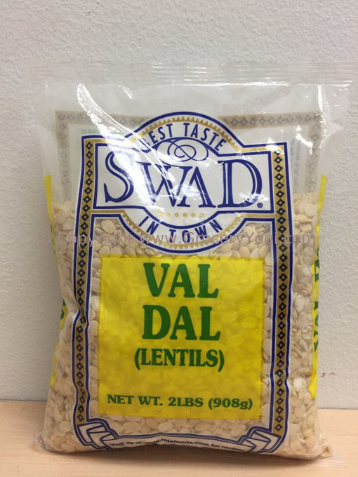 Picture of SWAD VAL DAL 2LB