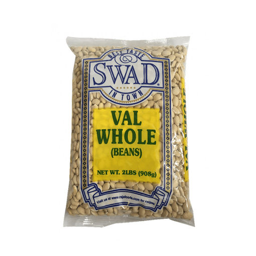 Picture of SWAD VAL WHOLE (BEANS)