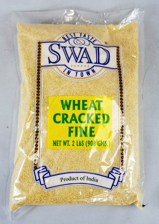 Picture of SWAD WHEAT CRACKED FINE 2LB