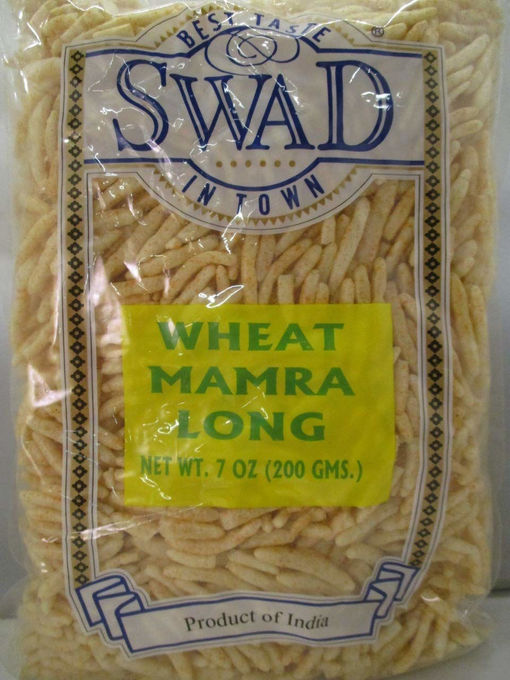 Picture of SWAD WHEAT MAMRA LONG 7OZ/200G