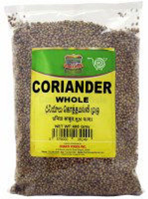 Picture of DHARTI CORIANDER WHOLE 7OZ/200G