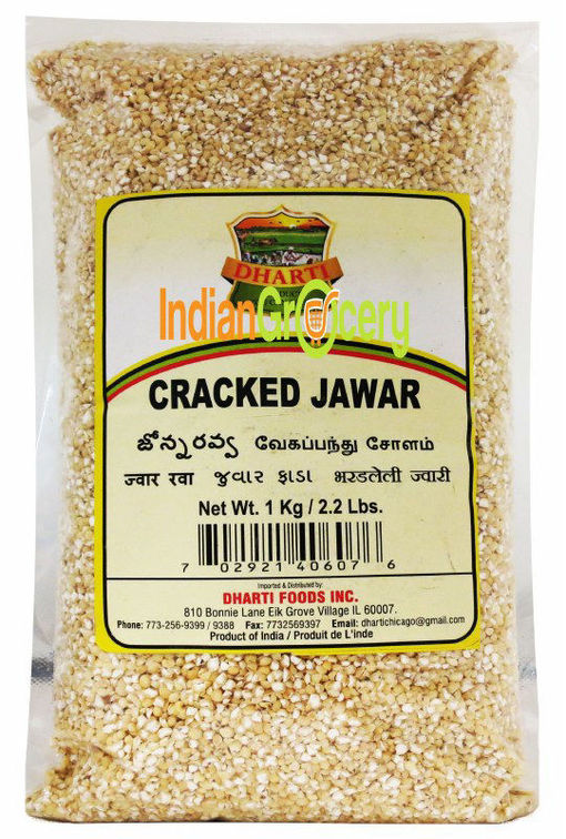 Picture of DHARTI CRACKED JAWAR 2LB