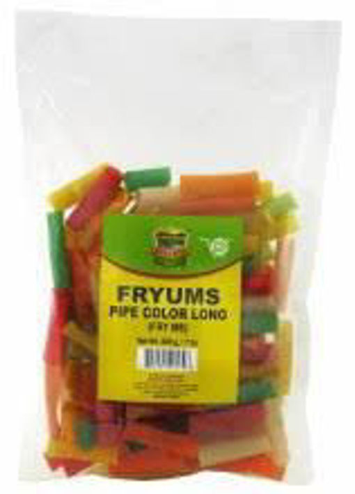 Picture of DHARTI FRYUMS PIPE 7OZ/200G