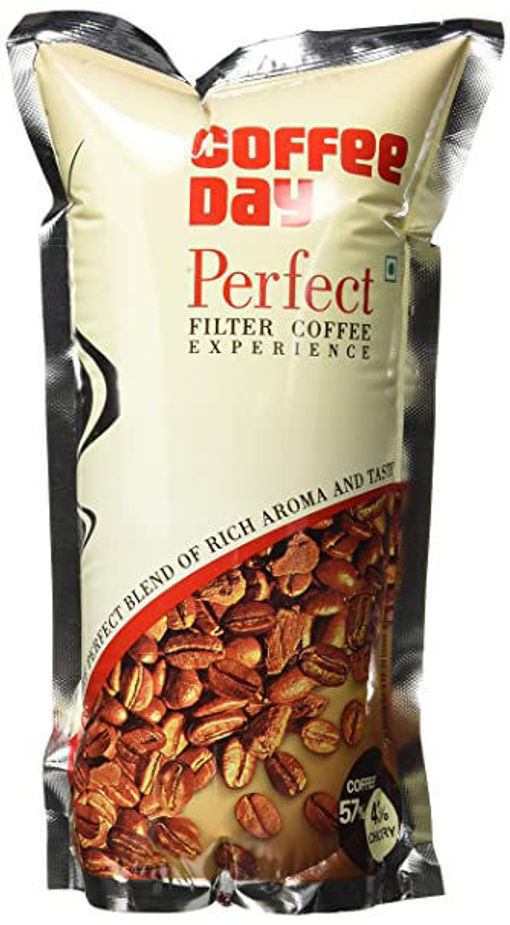 COFFEE DAY FILTER COFFEE 500 G
