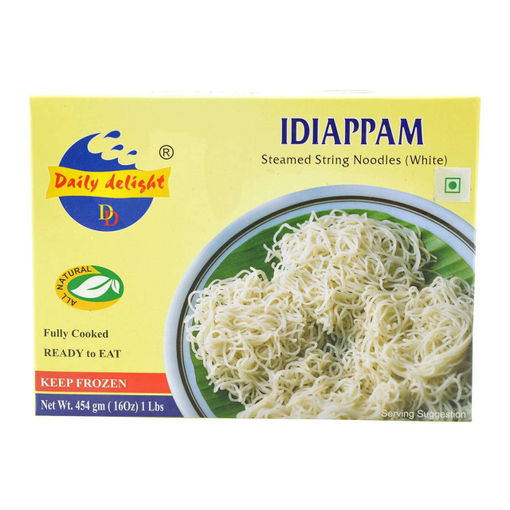 DAILY DELIGHT IDIAPPAM WHITE