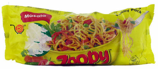 ZOOPY NOODLES 280G