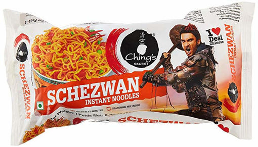 CHINGS MANCHURIAN NOODLE 240G