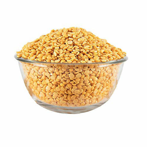 Picture of DHARTI TOOR DAL 4LB