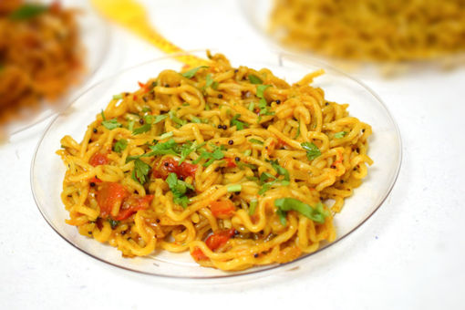 Picture of TRA MASALA NOODLES 280G