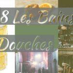 Les Bains Guerbois 1978 Les Bains Douches Perfume Review and Score
