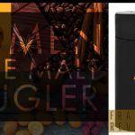 A*MEN Pure Malt Mugler Review OG Thoughts Let's Do This!