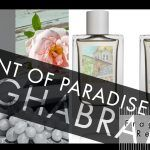 Alghabra Scent of Paradise Perfume Review and Score