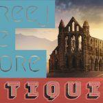 Areej Le Dore Antiquity vs. vibes of Vintage Guerlain Mitsouko