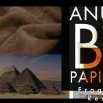 Papillon Anubis Perfume Review and Score