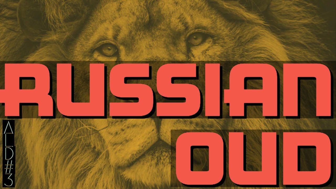 Russian Oud