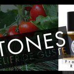 Atelier de geste Stones Perfume Review and Score