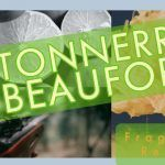 Beaufort Tonnerre cologne for men