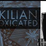 ByKilian Intoxicated perfume review bykilian and Score