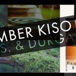 D.S. & Durga Amber Kiso