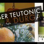 D.S. & Durga Amber Teutonic Review