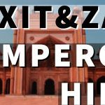 Dixit and Zak Emperor Hind Review + Score All Natural Perfume