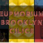 Euphorium Brooklyn Cilice Perfume review and score