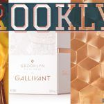 Brooklyn Perfume Review and Score by Gallivant