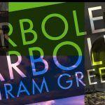 Hiram Green Arbole Arbole Natural Perfume Review and Score