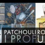 I profumi Patchouly Rosso Perfume Review and Score