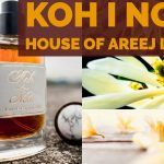 Koh I Noor Areej Le Dore Review and Score