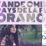 Lavande Ombree Au pays de le fleur d'oranger perfume review and score