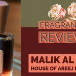 Areej Le Dore Malik Al Taif