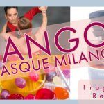 Masque Milano Tango Gourmand, Candy, Back of the Rose Explosion Perfume