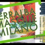 Masque Milano TERRALBA Perfume Score and Review