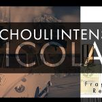 Nicolai Patchouli Intense EDP Perfume Review and score