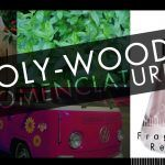 Nomenclature Holy wood Perfume Review Featuring Clearwood Firmenich