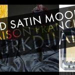 OUD SATIN MOOD MAISON FRANCIS KURKDJIAN Review