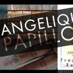 Angelique Papillon Perfume Review and Score