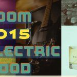 Room 1015 Electric Wood Perfume Review and score