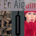 Serge Lutens Perfume Review and Score Fille En Aiguilles