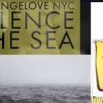 Strangelove NYC silence the sea perfume review and score