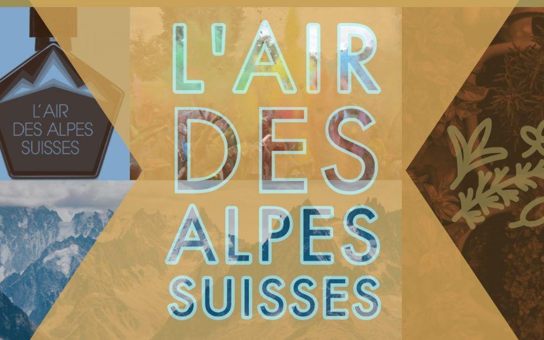Tauer L Air Des Alpes Suisses Perfume Review and Score